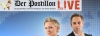 Do. 09.11.2017  Der Postillon - Live [Kantine goes Reesetheater]